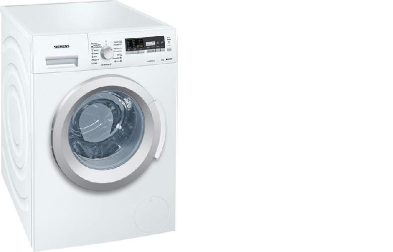 Pračka Siemens WM12Q461BY