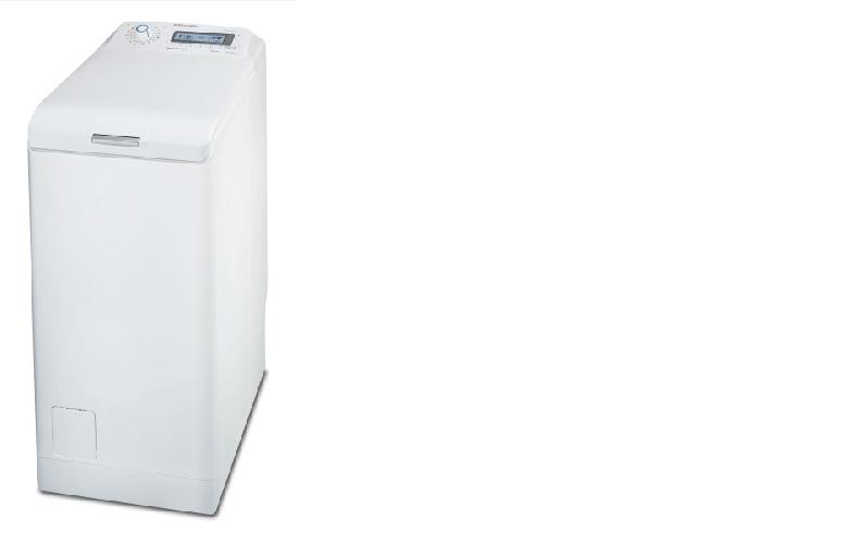 Pračka Electrolux EWT136511W