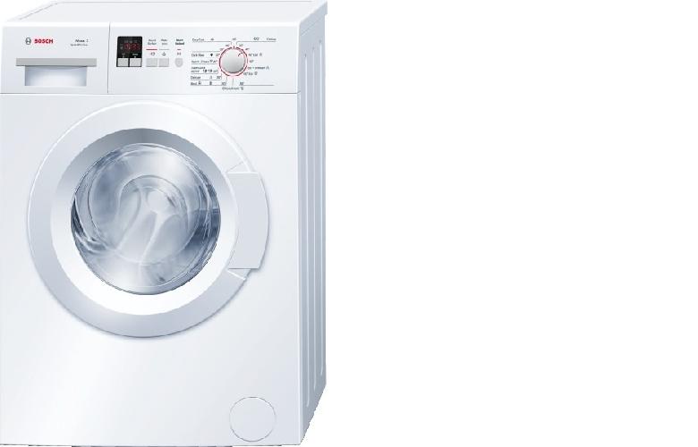 Pračka Bosch WLX 20161BY