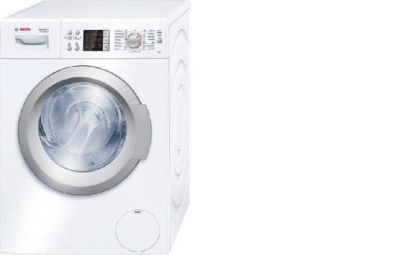 Pračka Bosch WLM 20461 BY přední plnění