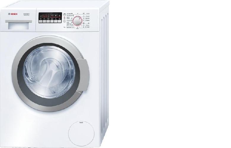 Pračka Bosch WLO 24260 BY přední plnění