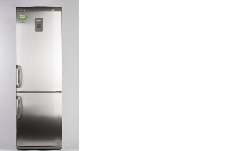 Chladnička kombinovaná Electrolux ENB34943X