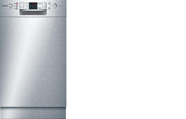 Myčka nádobí Bosch SPU53M55EU