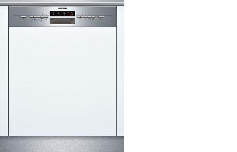 Myčka nádobí Siemens SN 55N588EU vestavná
