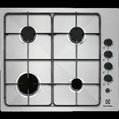 Varná deska Electrolux EGG6041NOX