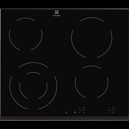 Varná deska Electrolux EHF6241FOK