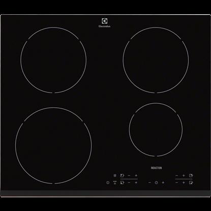 Varná deska indukční Electrolux EHH6340FOK