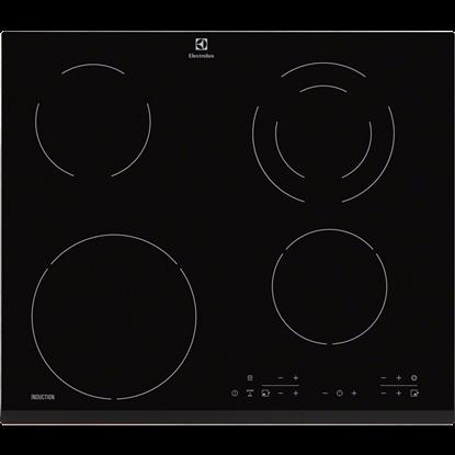 Varná deska indukční Electrolux EHG6341FOK