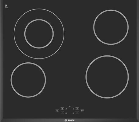 Sklokeramická deska Bosch PKF651R14E