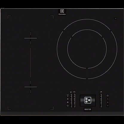 Varná deska indukční Electrolux EHI6832FOG