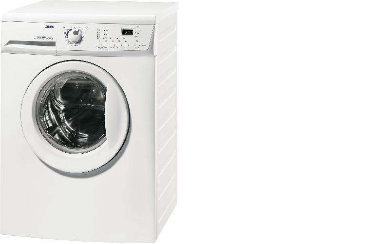 Pračka Zanussi ZWG7120P