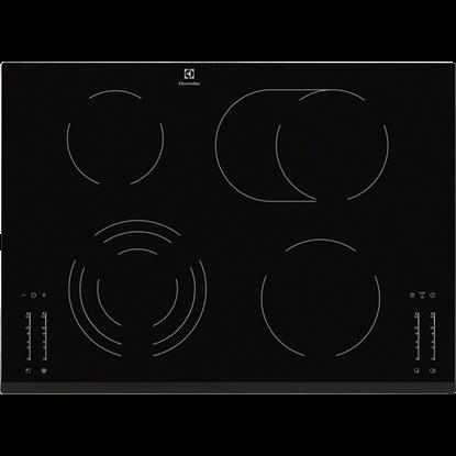 Varná deska Electrolux EHF7647FOK
