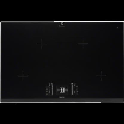 Varná deska indukční Electrolux EHL8840FOG