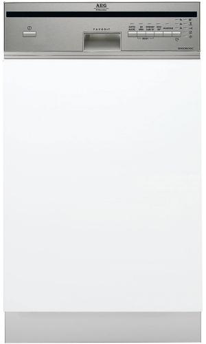 Myčka nádobí AEG ÖKO-FAVORIT 44410i-m, vestavná