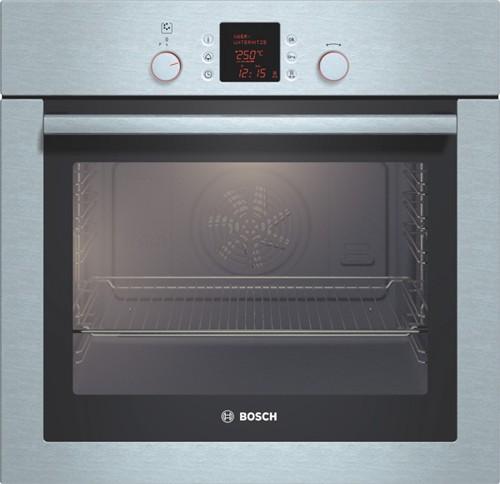 Trouba vestavná Bosch HBN 380651 nerez