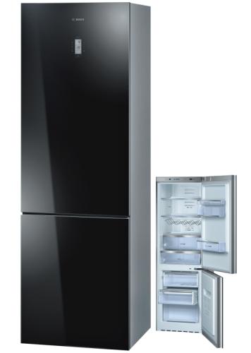 Chladnička komb. Bosch KGN36S51