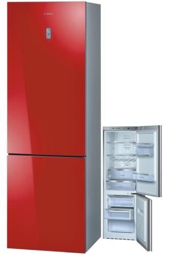 Chladnička komb. Bosch KGN36S55