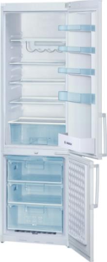 Chladnička kombinovaná Bosch KGV39X00