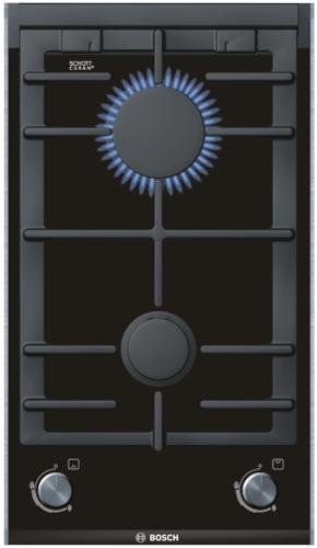 Varná deska plyn. Bosch PRB 326B90E DOMINO