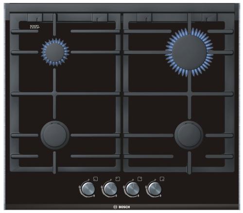 Varná deska plyn. Bosch PRP626B90E