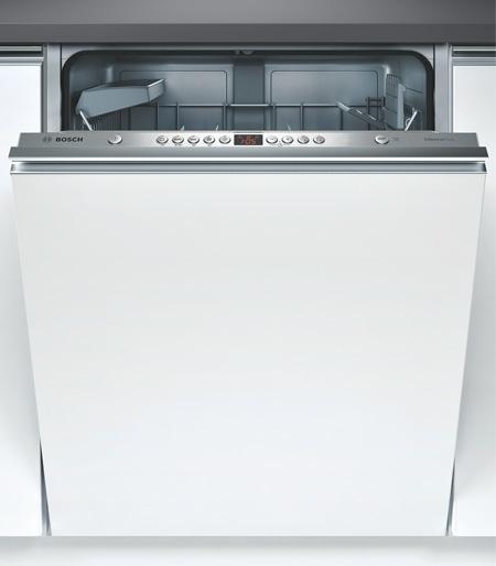 BOSCH SMV 53M10 EU Myčka nádobí Bosch SMV 53M10 EU vestavná