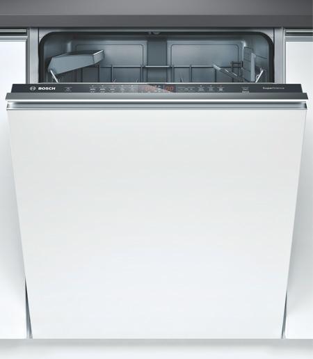 Myčka nádobí Bosch SMV 55T00 EU vestavná