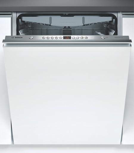 BOSCH SMV 58M00 EU Myčka nádobí Bosch SMV 58M00 EU vestavná