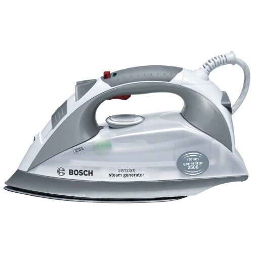 Žehlička Bosch TDS1115
