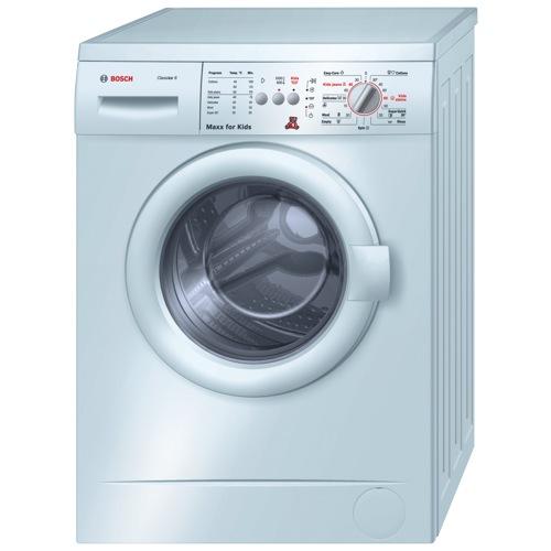 Pračka Bosch WAA 2016KBY přední plnění
