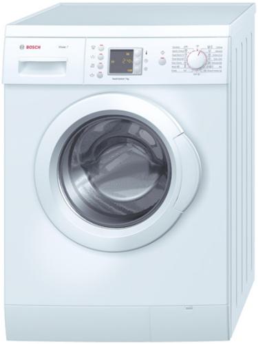BOSCH WAE 20463 BY Pračka Bosch WAE 20463 BY přední plnění
