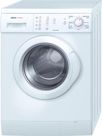 Pračka Bosch WLX 20160BY přední plnění