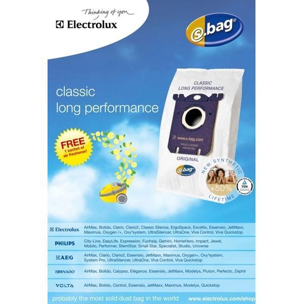 Filtr do vysav. Electrolux E201 B PROMO