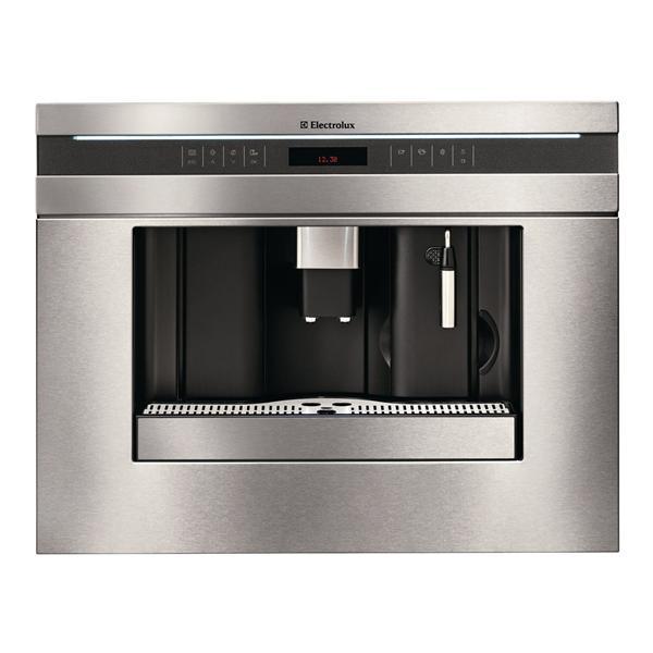 Espresso vestavné Electrolux EBA64510X