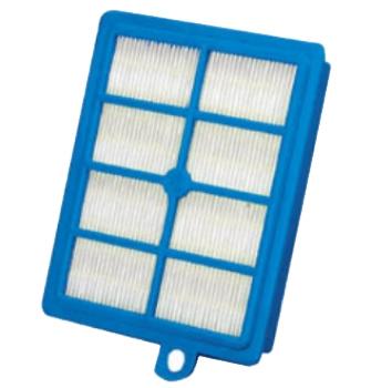 Filtr HEPA H13 Electrolux EFH 13W O2 Filter Systém omyvatelný