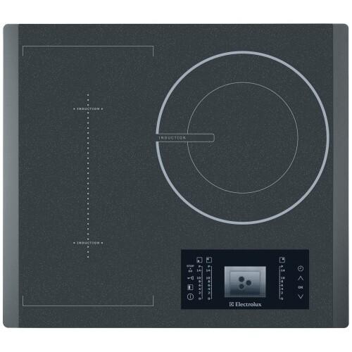 Varná deska indukce Electrolux EHD60280PG