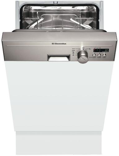 Electrolux ESI 44030 X Myčka nádobí Electrolux ESI 44030X vestavná