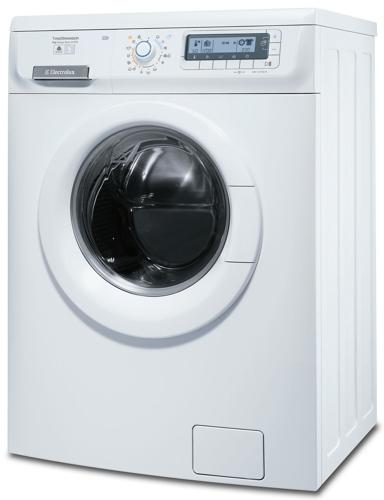 Pračka Electrolux EWF 127540 W