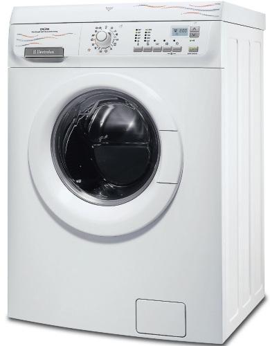 Electrolux EWFM 12470 W Pračka Electrolux EWFM 12470W
