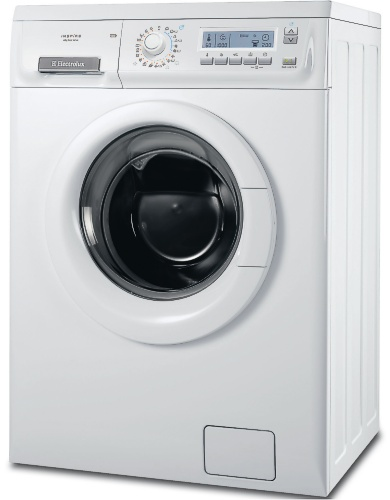 Electrolux EWS 10670 W Pračka Electrolux EWS 10670W