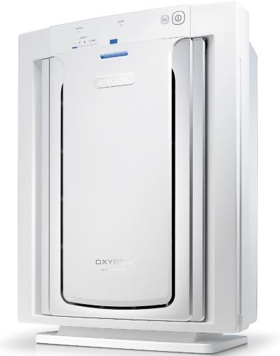 Čistička vzduchu Electrolux Z 9122 Aircleaner Oxygen bílá