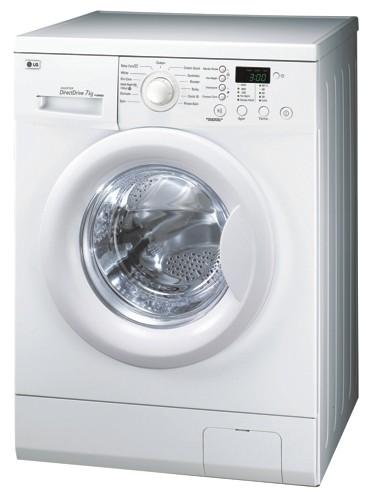 Pračka LG F1056QDP