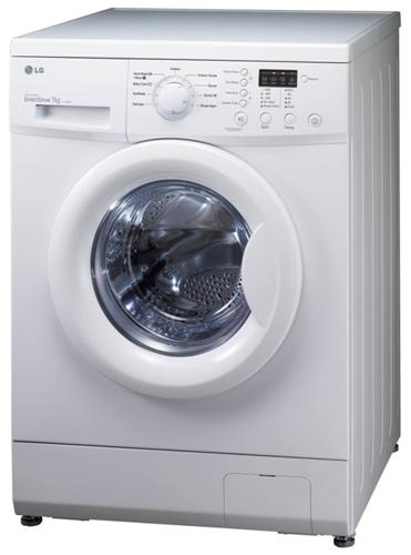 Pračka LG F1068LD