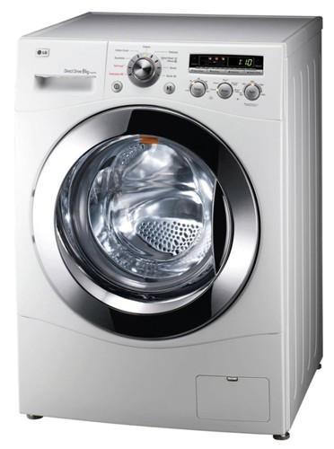 Pračka LG F1247TD