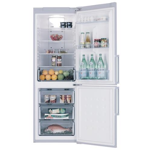 Chladnička komb. Samsung RL34HGPS1