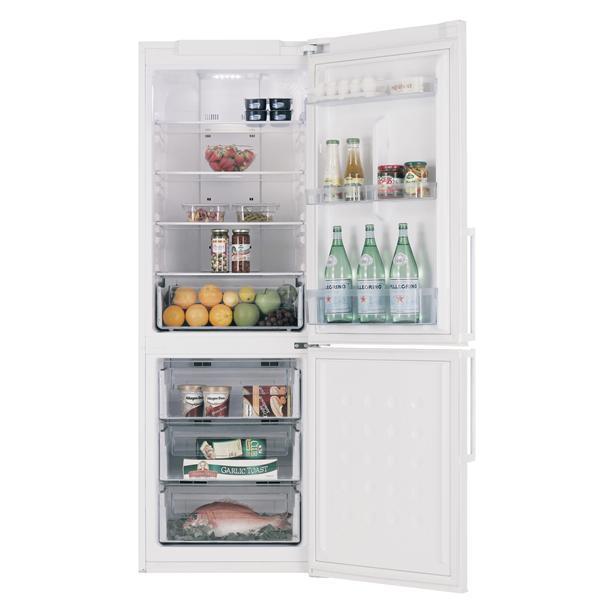 Chladnička komb. Samsung RL40HGSW1