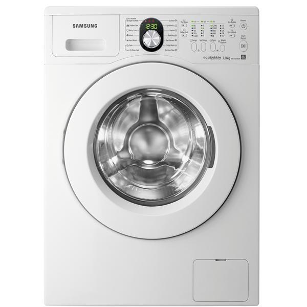 Pračka Samsung WF1702WSW