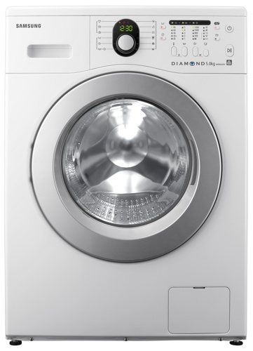 SAMSUNG WF8500SFV Pračka Samsung WF8500SFV
