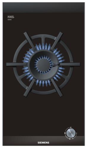 Varná deska plyn. Siemens ER 326AB90E DOMINO