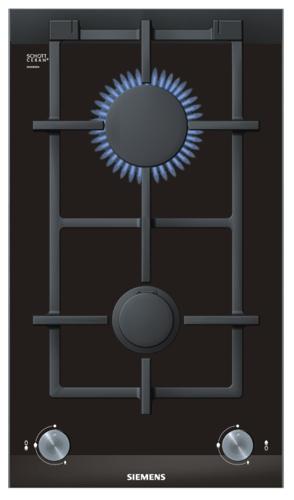 Varná deska plyn. Siemens ER 326BB90E DOMINO