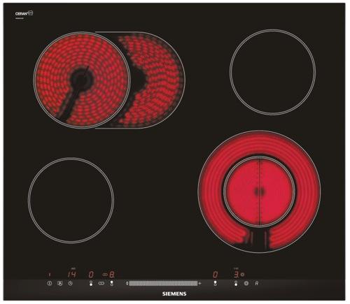 SIEMENS ET 675MN11E Varná deska sklo. Siemens ET 675MN11E
